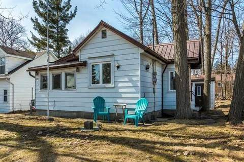 House for sale at 323 Tiny Beaches Rd Tiny Ontario - MLS: S4597653