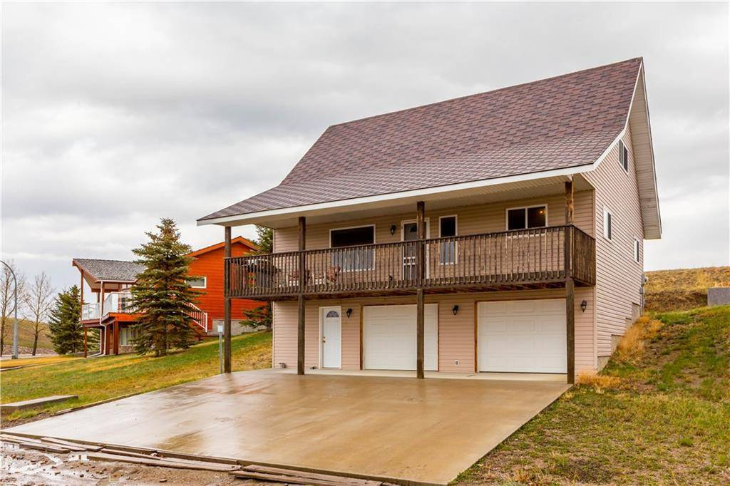 House for sale at 323 Wildrose Wy Little Bow, Rural Vulcan County Alberta - MLS: C4244383