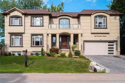 House for sale at 323 Woodale Ave Oakville Ontario - MLS: W4917481