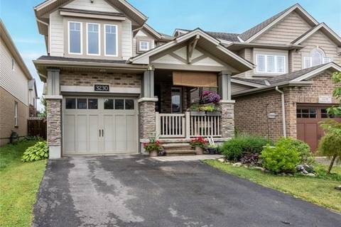 House for sale at 3230 Bayham Ln London Ontario - MLS: 209286