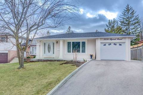 House for sale at 3230 Rymal Rd Mississauga Ontario - MLS: W4606223