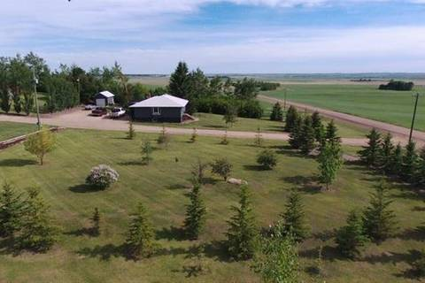 House for sale at 323023 Range Road 241  Unit 323023 Rural Kneehill County Alberta - MLS: C4279251