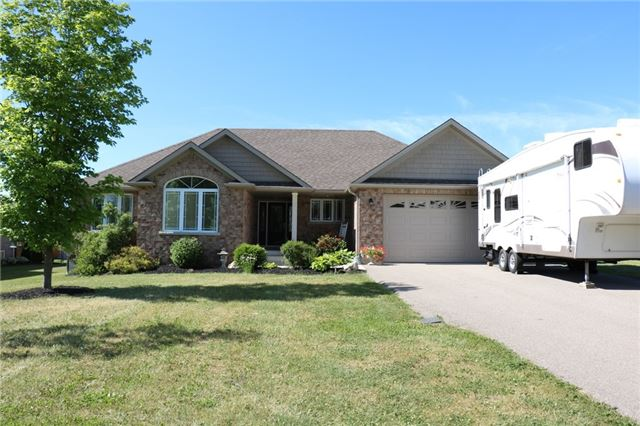 For Sale: 323065 Durham Road East Road, West Grey, ON | 4 Bed, 3 Bath House for $548,500. See 20 photos!