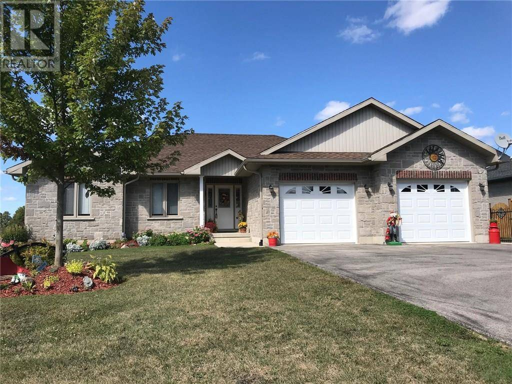 House for sale at 323069 Durham Rd East Durham Ontario - MLS: 30756339