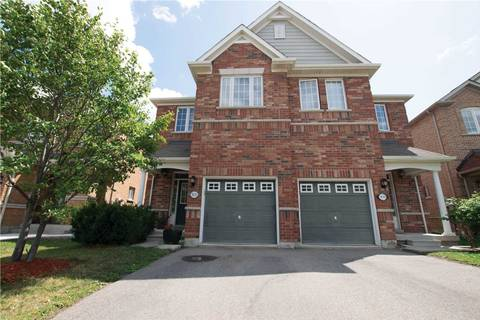 Townhouse for sale at 3231 Cabano Cres Mississauga Ontario - MLS: W4555317