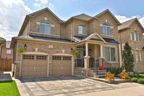 House for sale at 3231 Larry Cres Oakville Ontario - MLS: W4866131