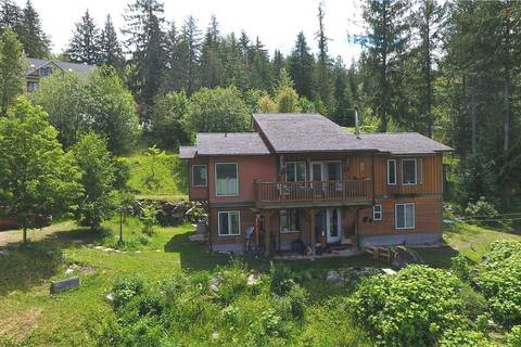 House for sale at 3231 Vindusky Rd Nelson British Columbia - MLS: 2438386