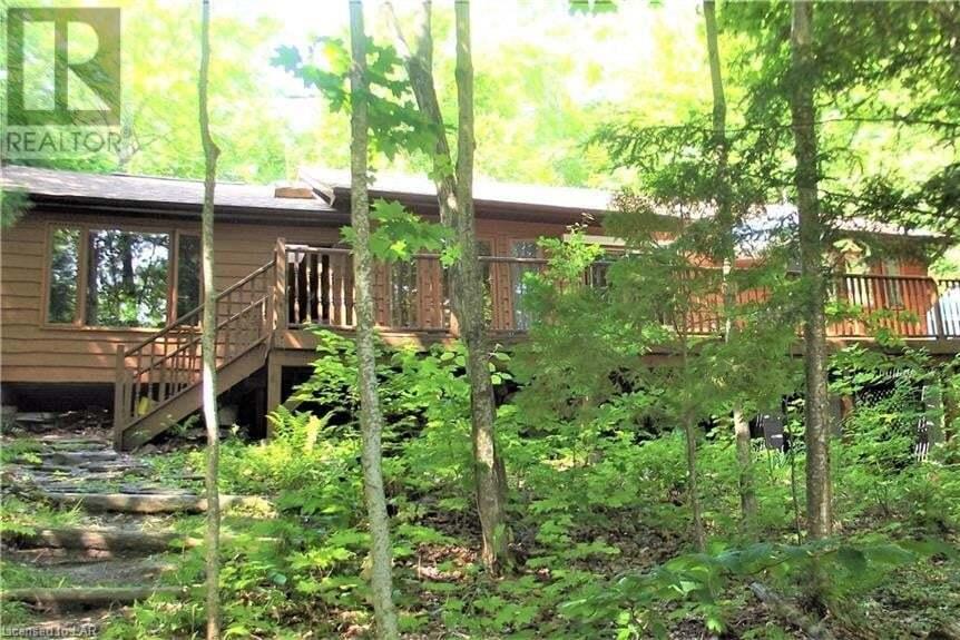 House for sale at 3231 Watts Rd Haliburton Ontario - MLS: 257068