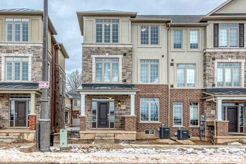 Townhouse for rent at 3231 William Coltson Ave Oakville Ontario - MLS: W4695758