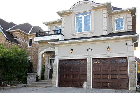 House for rent at 3232 Countess Cres Mississauga Ontario - MLS: W4516650