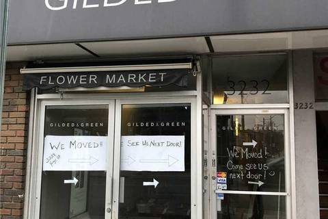 Commercial property for lease at 3232 Yonge St Toronto Ontario - MLS: C4660696