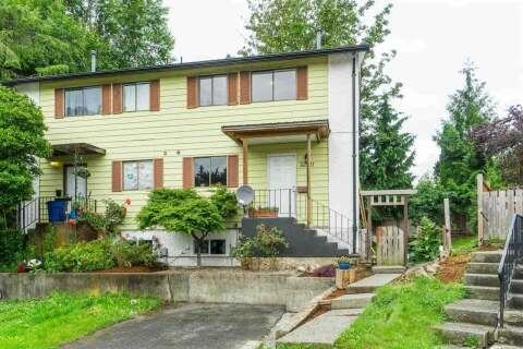 Townhouse for sale at 32321 Brant Ave Mission British Columbia - MLS: R2465958