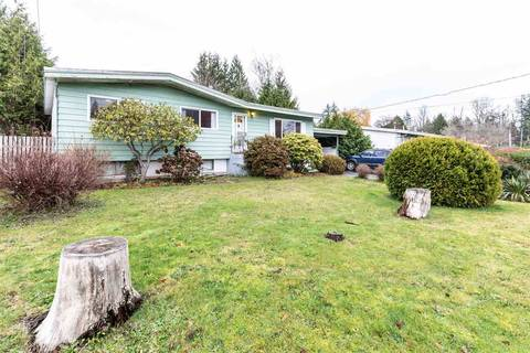 House for sale at 32321 Diamond Ave Mission British Columbia - MLS: R2423294