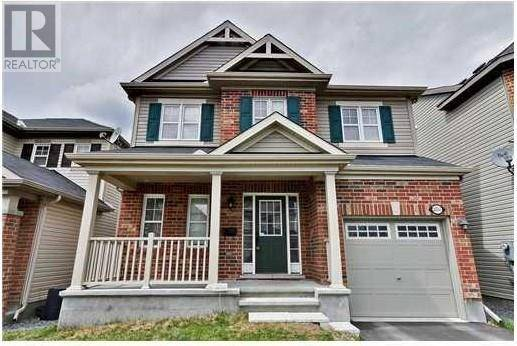 House for rent at 3233 River Rock Ave Ottawa Ontario - MLS: 1182451