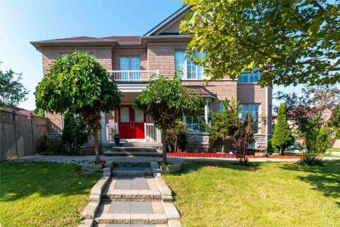 House for sale at 3234 Camberwell Dr Mississauga Ontario - MLS: W4867588