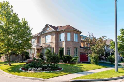 House for sale at 3234 Camberwell Dr Mississauga Ontario - MLS: W4935933