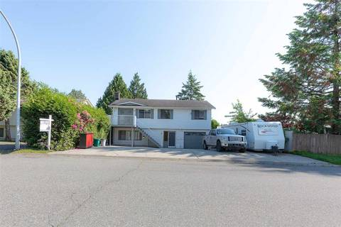 House for sale at 32344 Ptarmigan Dr Mission British Columbia - MLS: R2376967