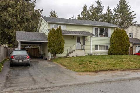 House for sale at 32349 Ptarmigan Dr Mission British Columbia - MLS: R2447782