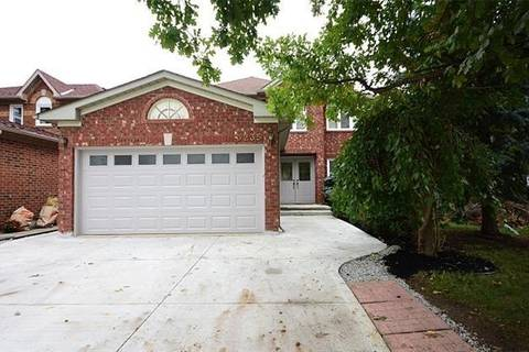 House for sale at 3235 Bloomfield Dr Mississauga Ontario - MLS: W4420148