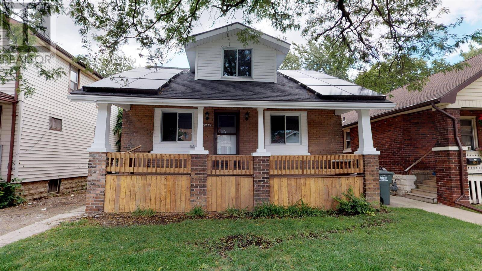 House for sale at 3235 Millen St Windsor Ontario - MLS: 19025318