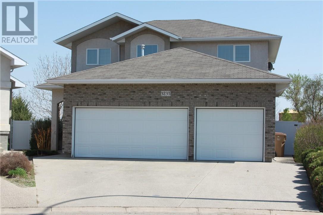 For Sale: 3235 Windsor Park Place, Regina, SK | 5 Bed, 4 Bath House for $600,000. See 49 photos!