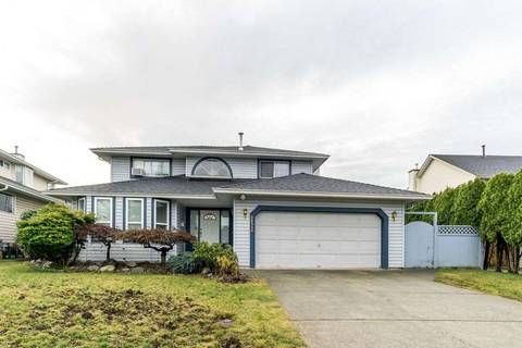 House for sale at 32350 Golden Ave Abbotsford British Columbia - MLS: R2416288