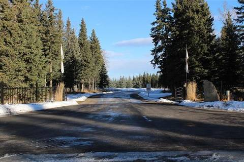 Commercial property for sale at 32351 Range Rd 55 Sundre  Rural Mountain View County Alberta - MLS: C4278509