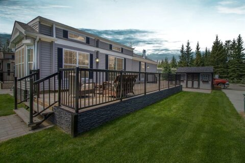 Residential property for sale at 32351 Range Road 55 Rd Sundre Alberta - MLS: A1038972