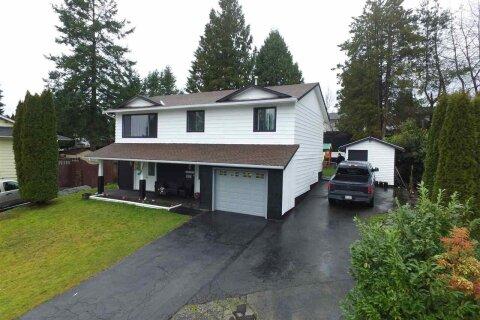 House for sale at 32355 Mallard Pl Mission British Columbia - MLS: R2527795