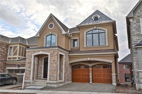 House for sale at 3236 Donald Mackay St Oakville Ontario - MLS: W4359128