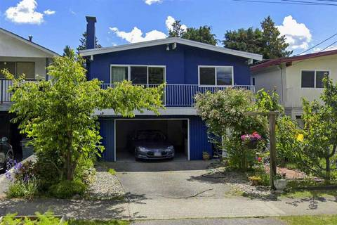 House for sale at 3236 47th Ave E Vancouver British Columbia - MLS: R2437086