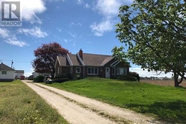 Home for sale at 3236 Graham Sideroad Kingsville Ontario - MLS: 20005926