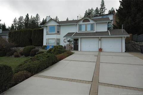 House for sale at 3236 Oriole Dr West Kelowna British Columbia - MLS: 10181561