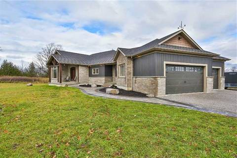 House for sale at 3237 Brennan Line Severn Ontario - MLS: S4299736