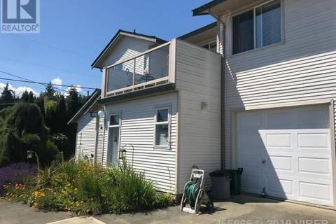 Townhouse for sale at 3237 Cook St Chemainus British Columbia - MLS: 455965
