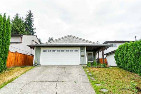 House for sale at 3237 Dunkirk Ave Coquitlam British Columbia - MLS: R2393626