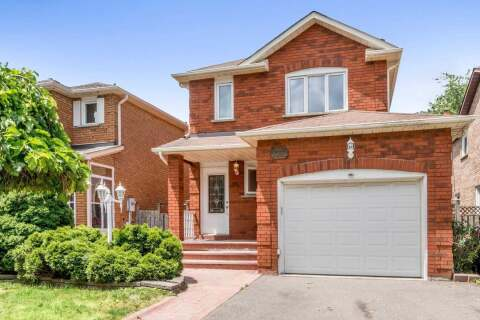 House for rent at 3237 Mcmaster Rd Mississauga Ontario - MLS: W4941516