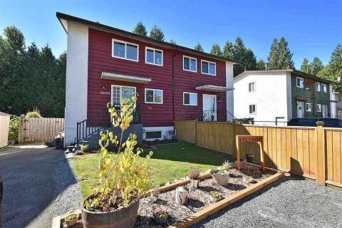 Townhouse for sale at 32378 Grebe Cres Mission British Columbia - MLS: R2497001