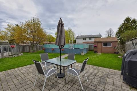 Townhouse for sale at 3238 Gwendale Cres Mississauga Ontario - MLS: W4451783