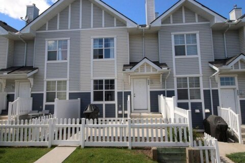 Townhouse for sale at 3238 New Brighton Gdns SE Calgary Alberta - MLS: C4305395