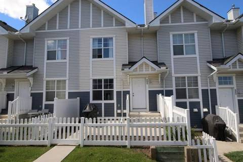 Townhouse for sale at 3238 New Brighton Garden(s) Southeast Calgary Alberta - MLS: C4281041