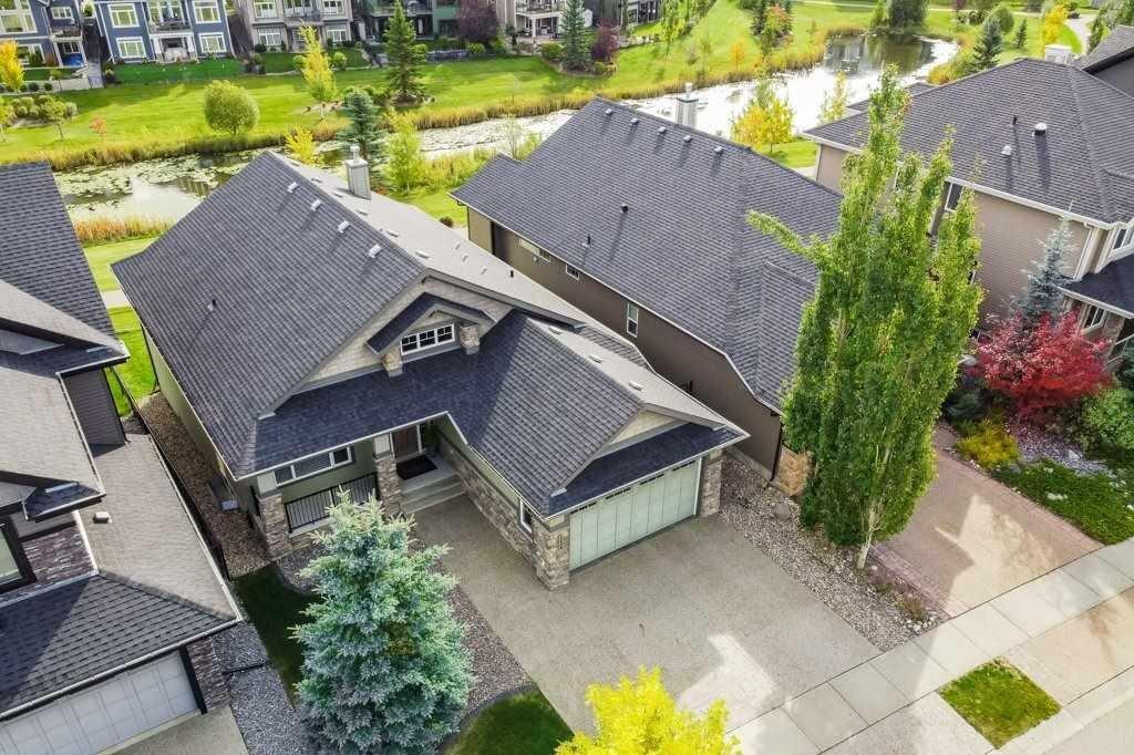 House for sale at 3238 Whitelaw Dr NW Edmonton Alberta - MLS: E4215496