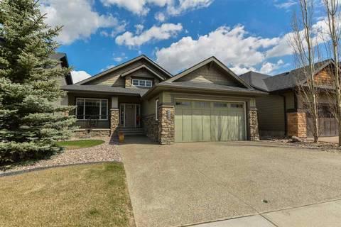 House for sale at 3238 Whitelaw Dr Sw Edmonton Alberta - MLS: E4156266