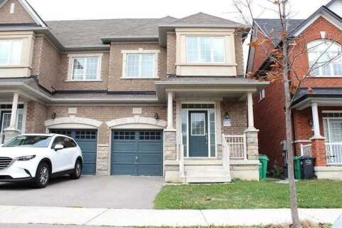 Townhouse for rent at 3239 Edwyna Dr Mississauga Ontario - MLS: W4950471