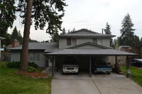 House for sale at 3239 Mciver Rd West Kelowna British Columbia - MLS: 10183195