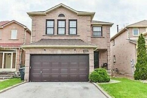 House for rent at 3239 Pebblewood Rd Mississauga Ontario - MLS: W4973632