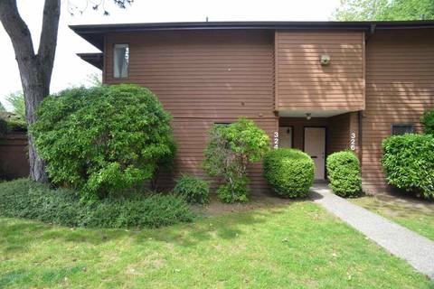 Townhouse for sale at 10620 150 St Unit 324 Surrey British Columbia - MLS: R2373431