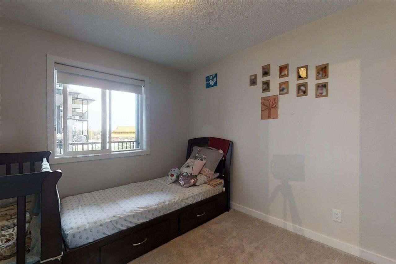 Condo for sale at 14808 125 St NW Unit 324 Edmonton Alberta - MLS: E4174152