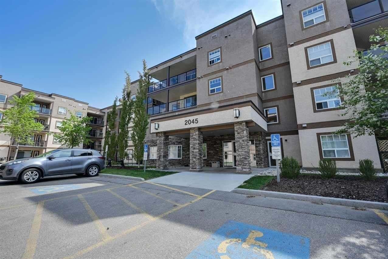 Buliding: 2045 Grantham Court North West, Edmonton, AB