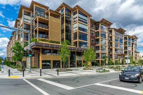 Condo for sale at 2860 Trethewey St Unit 324 Abbotsford British Columbia - MLS: R2421670